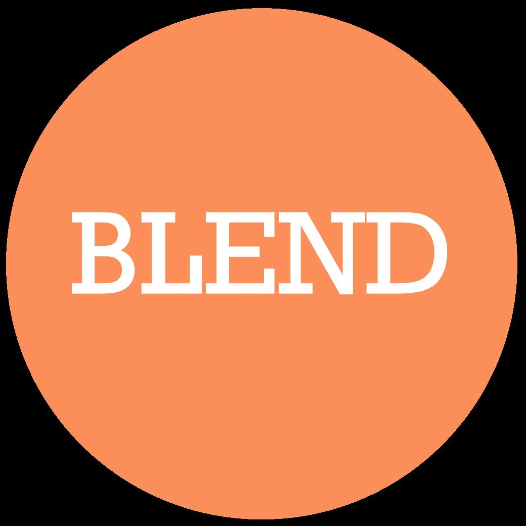 Blend-Circle