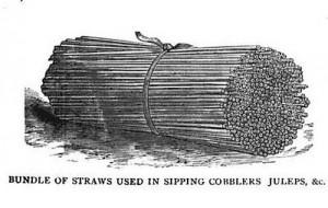 Hollow Rye Straws